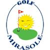 Rovedine Golf Club - The Mirasole Course Logo