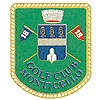 Monticello Golf Club - The Red Course Logo