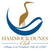 Hammock Dunes - Tom Fazio Links Course Logo