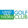 Land van Thorn Golf Club Logo