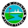 Salice Terme Golf & Country Club Logo