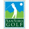 San Siro Golf Course Logo