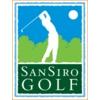 San Siro Golf Course Logo