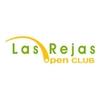 Las Rejas Majadahonda - Short Course Logo