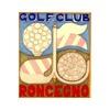 Roncegno Golf Club Logo