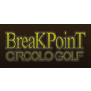 Break Point Golf Club Logo