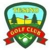 Tesino Golf Club Logo