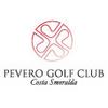 Pevero Golf Club Logo