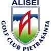 Alisei Golf Club Logo