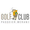 Passeier Meran Golf Club Logo