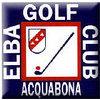 Elba Golf Club Acquabona Logo