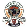 Cosmopolitan Golf &amp; Country Club Logo
