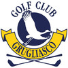 Grugliasco Golf Course Logo