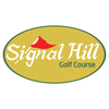 Signal Hill Golf Course Logo