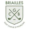 Briailles Golf Club Logo