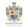 Le Kempferhof Golf Club Logo