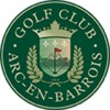 Arc-en-Barrois Golf Club Logo