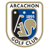 Arcachon International Golf Club Logo
