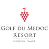 Medoc Hotel & Spa Golf Club - The Vignes Course Logo