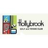 Par 3 at Hollybrook Golf & Tennis Club Logo