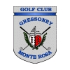 Gressoney Golf Club Logo