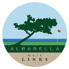 Albarella Golf Course Logo