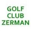 Zerman Golf Club Logo