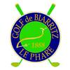 Biarritz le Phare Golf Club Logo