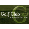 Mont Saint Jean Golf Club Logo