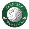 Prunevelle Golf Club Logo