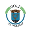 Golf de Villeray Logo