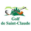 Saint Claude Golf Club Logo