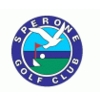 Sperone Golf Club Logo