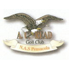 Bayou/Lakeview at A. C. Read Golf Course Logo