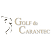 Carantec Golf Club Logo
