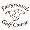 Fairgrounds Golf Center Logo