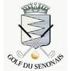 Senonais Golf Club Logo