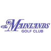 Mainlands Golf Course Logo