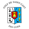 Saint-Cast Pen-Guen Golf Club Logo