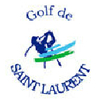 Saint-Laurent Golf Club - 18 Hole Course Logo