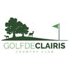 Clairis Golf Club Logo