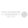 Beaune Levernois Golf Club - 18 Holes Course Logo
