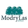 Modry Las Golf Club Logo