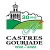 Castres-Gourjade Golf Club Logo