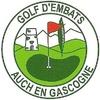 Auch-Embats Golf Club Logo