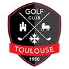 Toulouse Golf Course - 18 Holes Course Logo