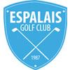 Espalais Golf Club Logo