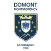 Domont Montmorency Golf Club Logo