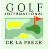 Preze Golf Club Logo