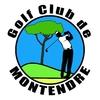 Montendre Golf Club Logo